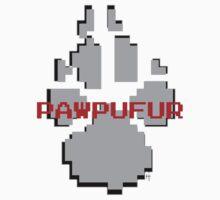Pawpufur T-Shirt