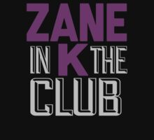 Zane K In The Club by iandrakekemper