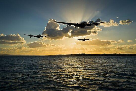 Duty bound by Gary Eason + Flight Artworks