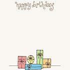 Happy Birthday!! #2... by Mandusk