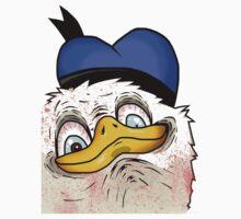 Dolan Goes Nuts by nicksala