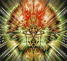Higgs Boson  by Maureen McMahon
