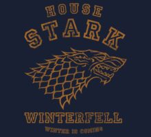 House Stark by hunekune