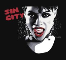 Sexy sin city by KeepItStupid