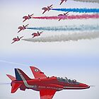 Airshows - Through The Lens by Colin  Williams Photography