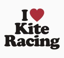I Love Kite Racing by iheart