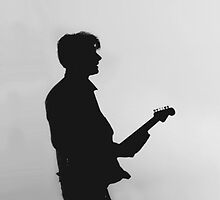 Alex Turner Silhouette by haigemma