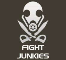 Lost Planet - Fight Junkies Faction Symbol by QuestionSleepZz