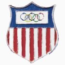 Olympic crest by RocketDesigns