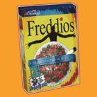 FREDDIOS: Krueger Brand Cereal by adamcampen