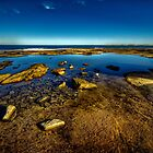 King's Beach Caloundra by tracielouise