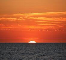 Gulf of Mexico by Bob Hardy