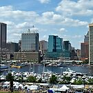 Baltimore by Robin Lee