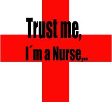 Trust Nurse by Robin Read