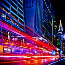 Only - NYC  by sxhuang818