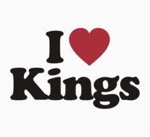 I Love Kings by iheart