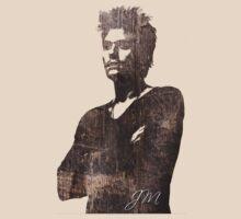John Mayer by juliamuehlbauer