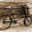 Bike & Basket by Country  Pursuits