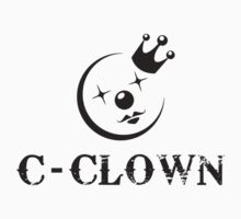 C-CLOWN 1 by supalurve