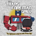 Trans-Foreman Gill by BenClark