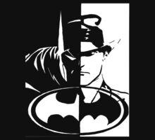 Batman by J. Stoneking