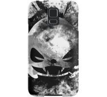 Ghost - Saddhus Collection No. 1 Samsung Galaxy Case/Skin
