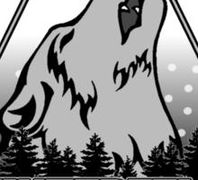 Winterfell Starks Sticker