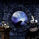 The Raven's Mistress by shutterbug2010