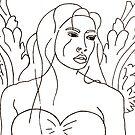 Ethereal Solitude by Vikki-Rae Burns