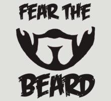 Fear The Beard by Roseanna19