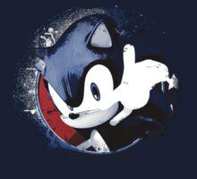 Sonic Grunge by sonicfan114