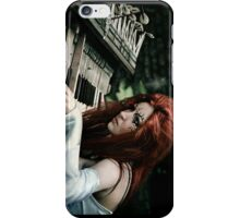 The Last Song I'm Wasting On You iPhone Case/Skin