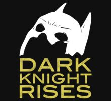 Dark Knight Rises (Dark Shirts) by CaptainBaloney