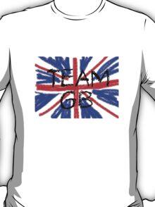 TEAM GB T-Shirt