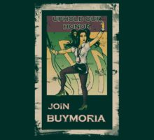 Join Buymoria by Christadaelia