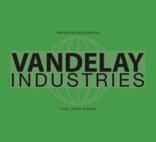Vandelay Industries by afternoonTlight