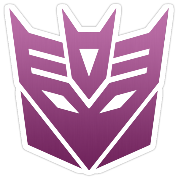 Decepticon by Vipes