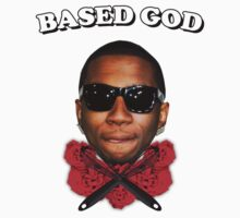 Lil B  by chiefyy