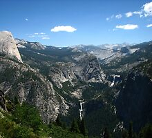 The Glory that is Central Yosemite National Park, CA 2012 by J.D. Grubb