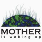 Mother is waking up by Sabasti