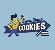 Earn Your Cookies by ACImaging