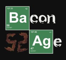 BACON AGE!! by PureOfArt