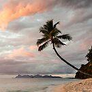 Tokoriki Sunset 2 by Heath Carney