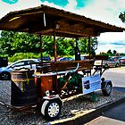 Mobile Bar.. by buddybetsy