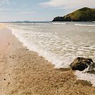 Monu Shoreline by Heath Carney