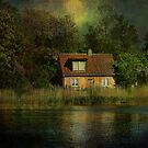 Canal Cottage by Kymie