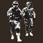 Daft Platoon by mber