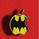 Batapple by PerkyBeans
