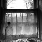 Interiors - window.  by Fred Taylor