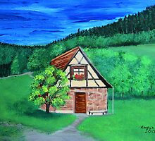 Cottage for rent by maggie326
